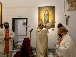 Día de la Parroquia de La Magdalena