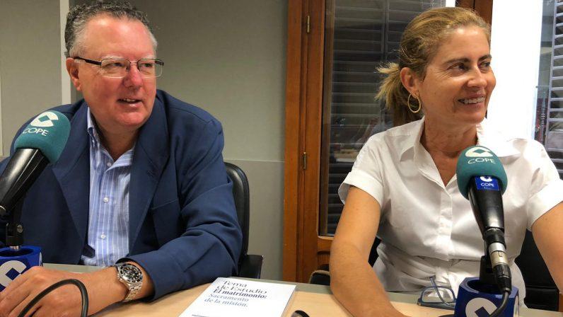 EL ESPEJO | Entrevista a los responsables de los Equipos de Ntra. Sra (02-10-2020)