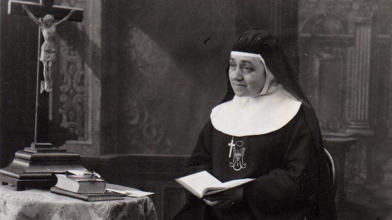 La Santa Sede declara venerable a Celia Méndez, cofundadora de las Esclavas del Divino Corazón