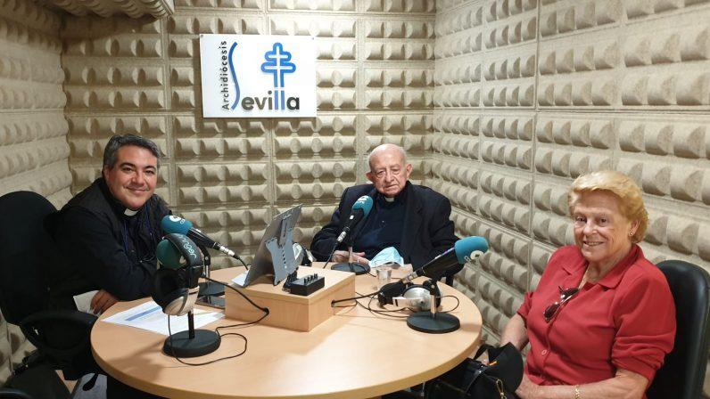 EL ESPEJO | Entrevista a Manuel Ruiz Jurado, sj (16-10-2020)