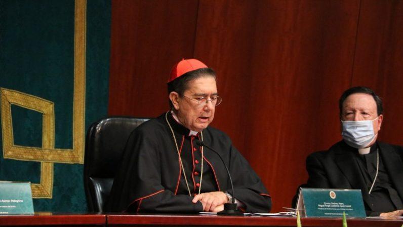 EL ESPEJO | Entrevista a monseñor Ayuso, presidente del Pontificio Consejo para el Diálogo Interreligioso (02-10-2020)
