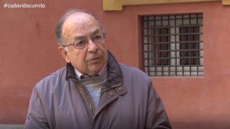 Testimonio de José María Rubio (2) – Campaña #Cadavidacuenta contra la eutanasia