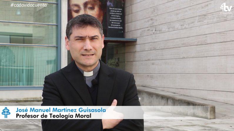 Testimonio de José Manuel M. Guisasola (2) – Campaña #Cadavidacuenta contra la eutanasia