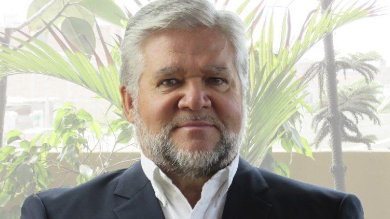 """DOMUND 2020: Entrevista a Juan Fdez. Salvador, un misionero """"ad vitam"""""""