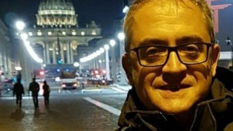 IGLESIA NOTICIA | Entrevista a Txomin Pérez sobre la Encíclica Fratelli Tutti (11-10-2020)