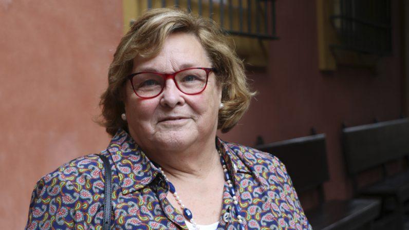 IGLESIA NOTICIA | Entrevista a Marciala de la Cuadra, Proyecto Lázaro de Cáritas (25-10-2020)