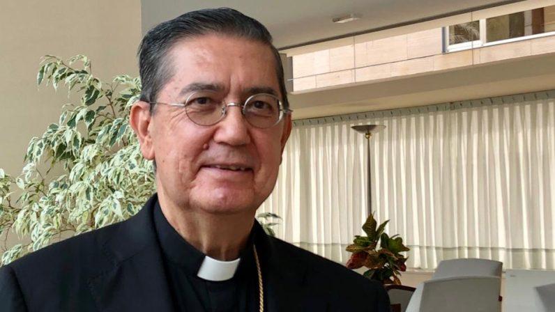 Entrevista a monseñor Ayuso, presidente del Pontificio Consejo para el Diálogo Interreligioso