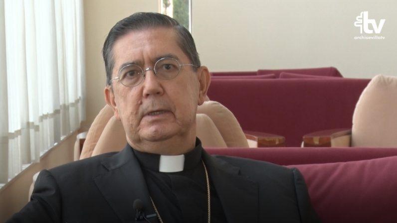 El cardenal Ayuso invita a colaborar con las misiones durante todo el año