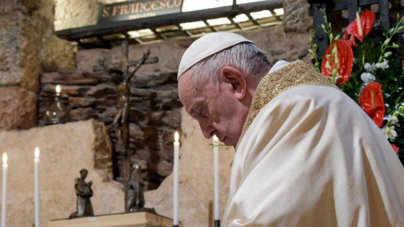 La Conferencia Episcopal Española lanza la campaña 'Soñar lo posible' para animar a la lectura de la encíclica 'Fratelli Tutti'
