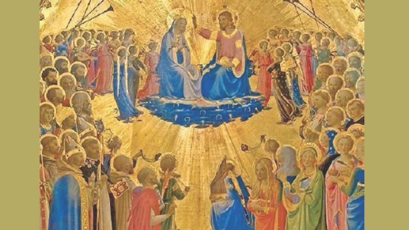 Epopeyas de amor: «Obra» de Dios