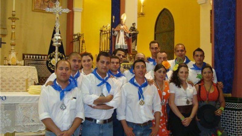 Nueva asociación pública de fieles en Santiponce
