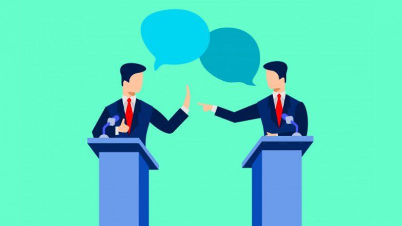 'SARUS a debate', la nueva actividad de la Pastoral Universitaria