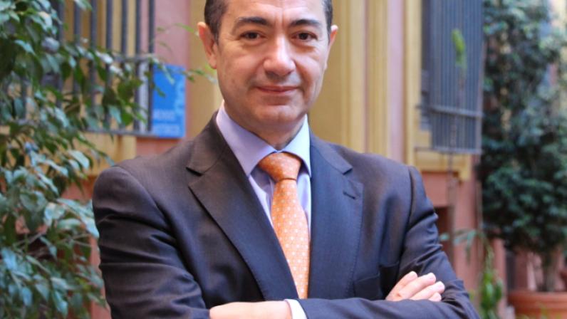 IGLESIA NOTICIA | Entrevista a José Luis del Río, gerente de la Fundación diocesana de Enseñanza (29-11-20)