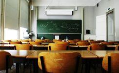 Frente a la nueva Ley de Educación