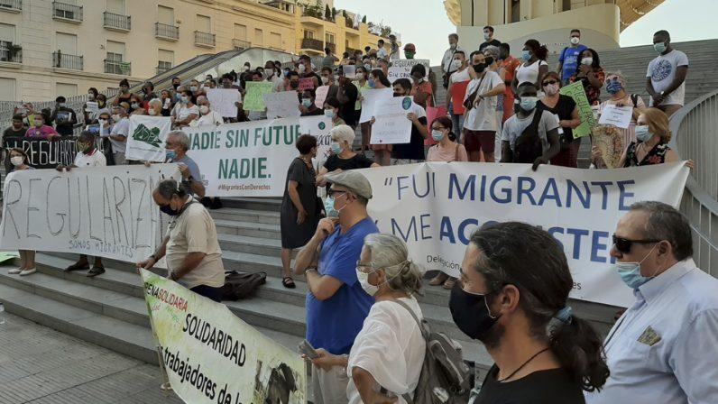 Día de la Iglesia Diocesana 2020: Comprometidos con la realidad migratoria en la Archidiócesis