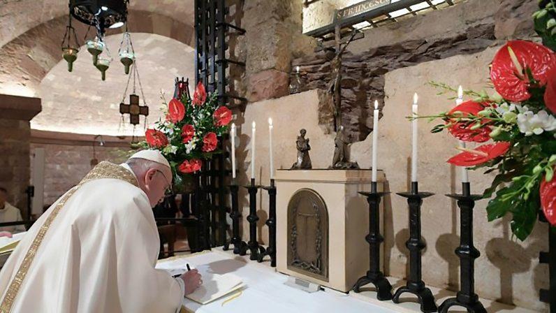 'La encíclica Fratelli tutti', carta pastoral del Arzobispo de Sevilla