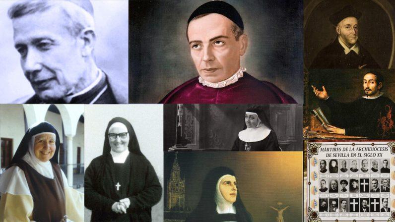"""Del """"olor de santidad"""" al decreto de canonización"""