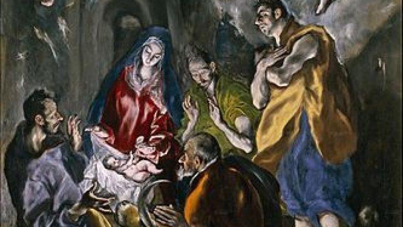II Domingo de Navidad (Ciclo B)
