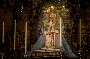 Solemnidad de la Inmaculada Concepción 2020