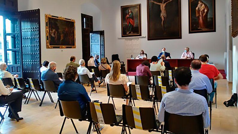 2021, un nuevo reto para la Iglesia Diocesana