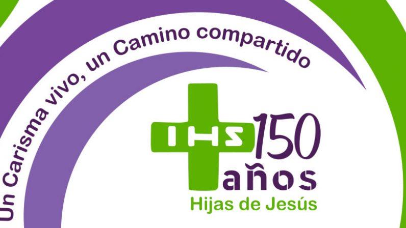 La Congregación de las Hijas de Jesús cumple 150 años con dos comunidades en Sevilla