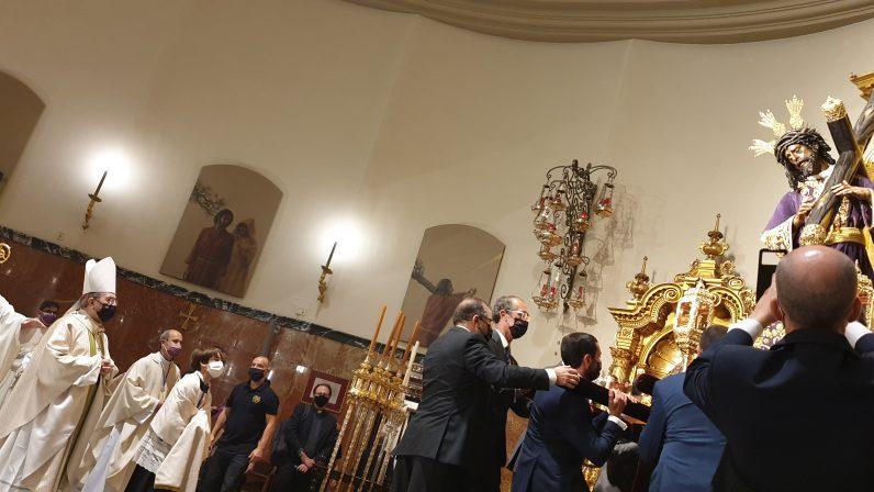 Indicaciones a las hermandades de la Archidiócesis de Sevilla con motivo de la Cuaresma y Semana Santa 2021