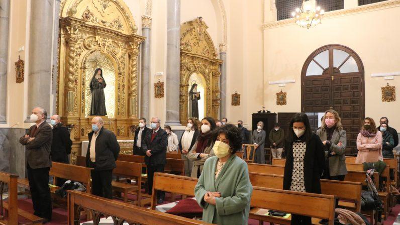 """El Arzobispo de Sevilla a los periodistas en el día de San Francisco de Sales: """"Les aseguro mi plegaria, mi oración y mi afecto"""""""
