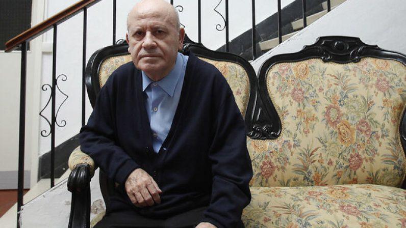 Fallece a los 73 años el sacerdote Isaac García, referente religioso y cultural de Sevilla
