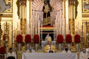 Epifanía del Señor en la Hermandad del Gran Poder de Sevilla