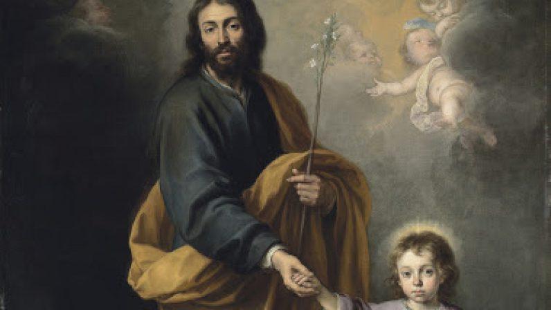'El 2021, un año para amar, venerar  e imitar a san José', carta pastoral del Arzobispo de Sevilla