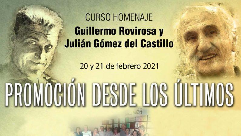 El Movimiento Cultural Cristiano organiza un curso sobre la promoción de los empobrecidos los días 20 y 21 de febrero