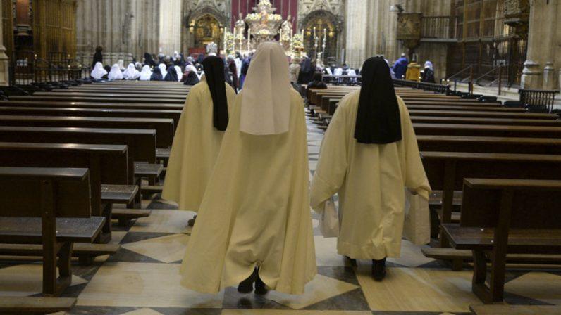 Sevilla celebrará la Jornada por la Vida Consagrada con una Misa el 7 de febrero