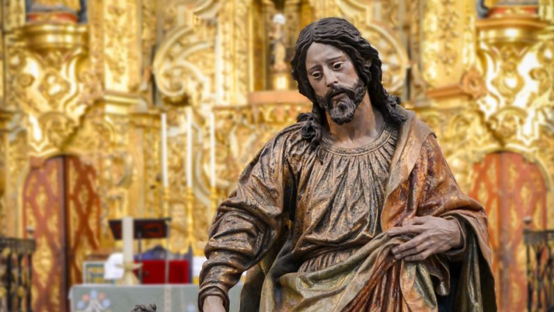 Un repaso de la figura de San José por el arte sevillano