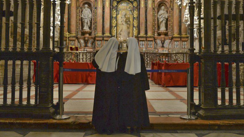 """La Iglesia en España reconoce al """"buen samaritano"""" en el rostro de las personas consagradas"""