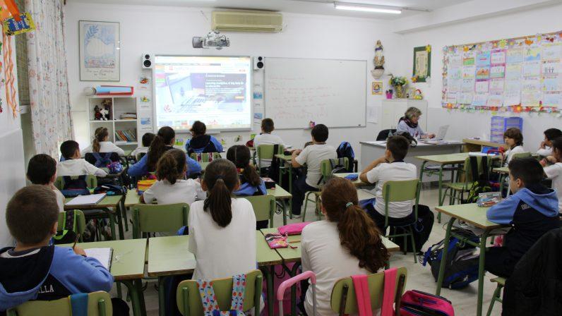 La Fundación Diocesana de Enseñanza ´Victoria Díez` ante la nueva ley educativa