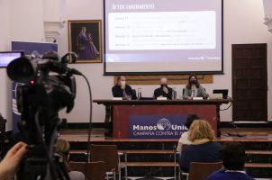 Presentación de la LXII Campaña de Manos Unidas Sevilla