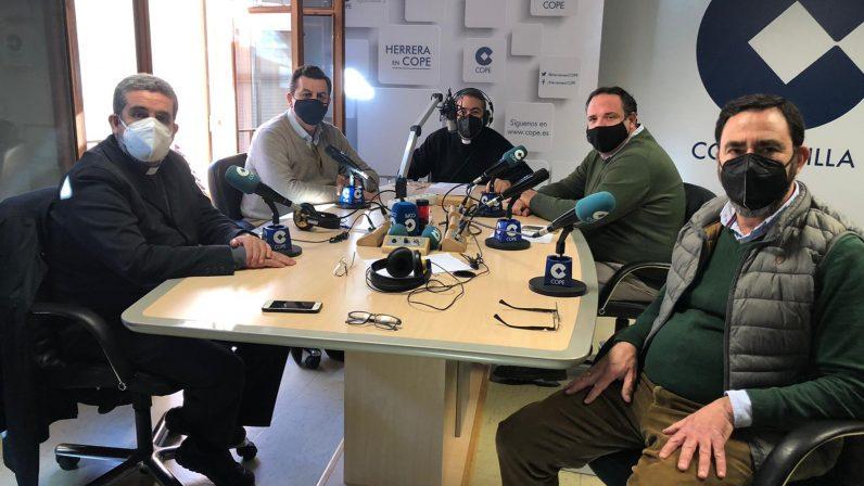 EL ESPEJO | Tertulia-homenaje a mons. Juan del Río (12-02-2021)