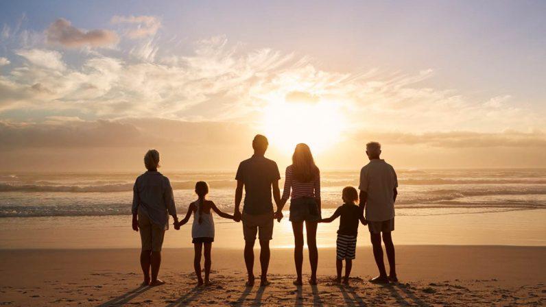 S.O.S. Familia: El ahora del mañana