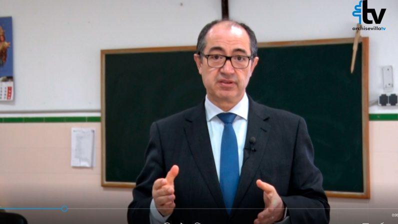 Financiación de los centros educativos en Andalucía