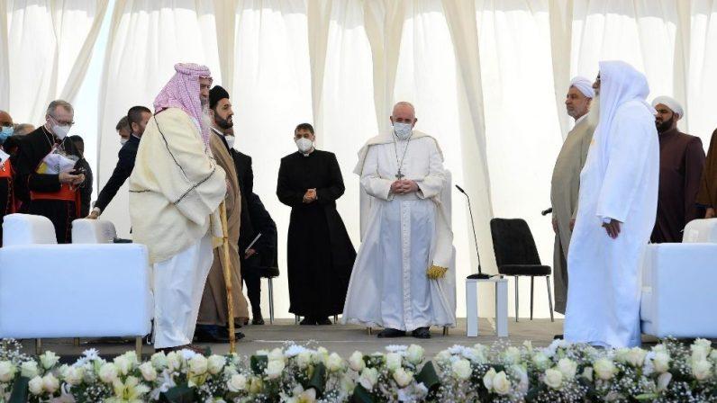 El viaje a Irak del Papa Francisco