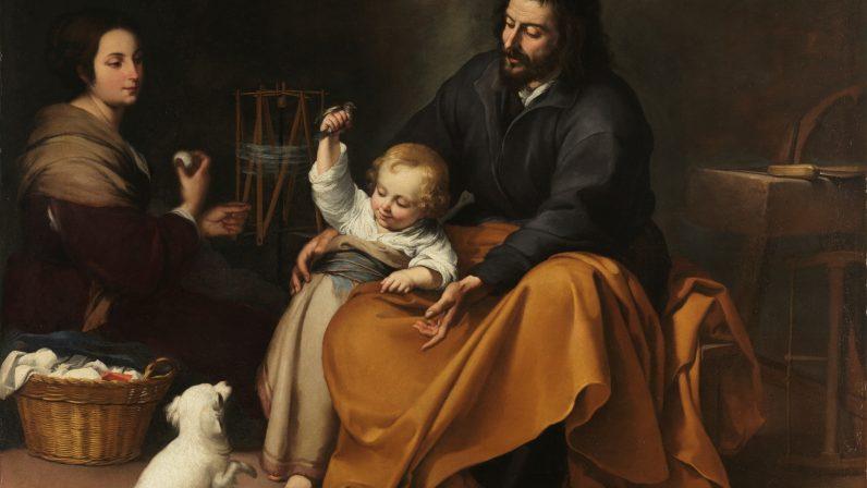 La festividad de san José y el Día del Padre