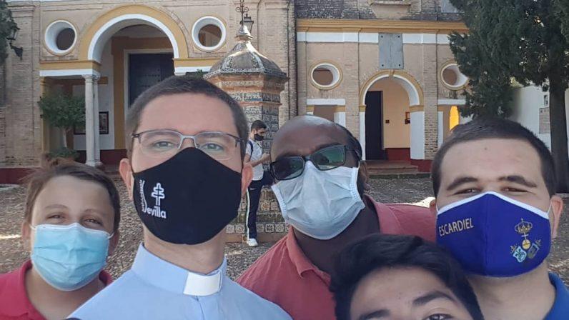 El Seminario Menor pone en marcha el Grupo Samuel