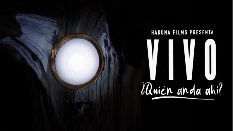 Hakuna y Bosco Films programan las últimas sesiones de la película 'Vivo', en Sevilla