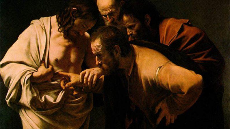 II Domingo de Pascua- Divina Misericordia (Liturgia del 11-4-2021)