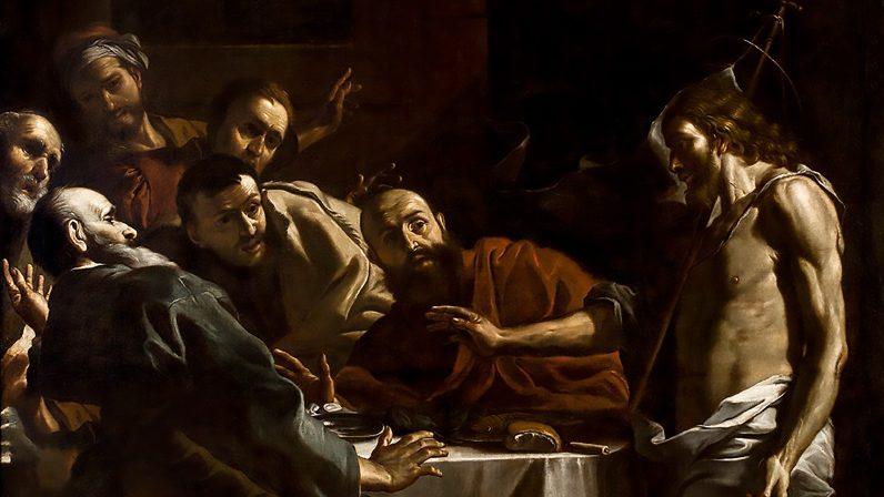 III Domingo de Pascua (Liturgia del 18-4-2021)
