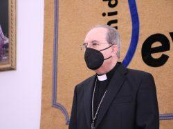 Mons. Saiz Meneses, nuevo Arzobispo de Sevilla (17-04-2021)