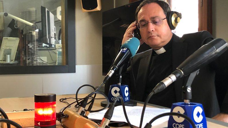IGLESIA NOTICIA   Entrevista a Teodoro León, vicario general de la Archidiócesis de Sevilla (25-04-2021)