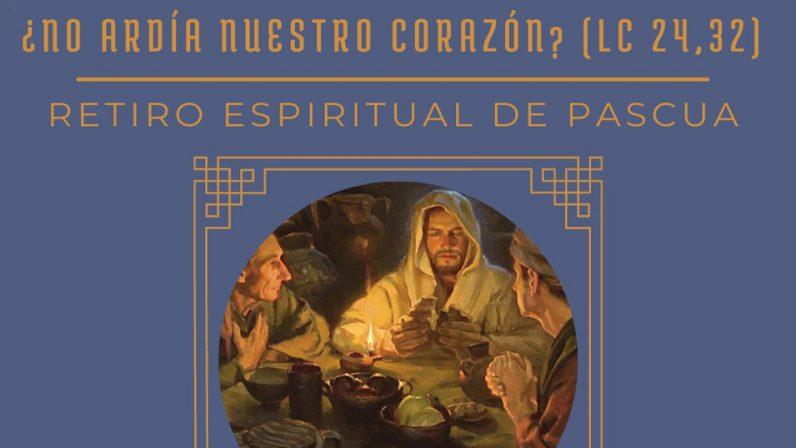 Retiro de Pascua de la Pastoral Universitaria