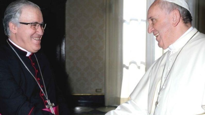 Monseñor Saiz Meneses, nuevo Arzobispo de Sevilla