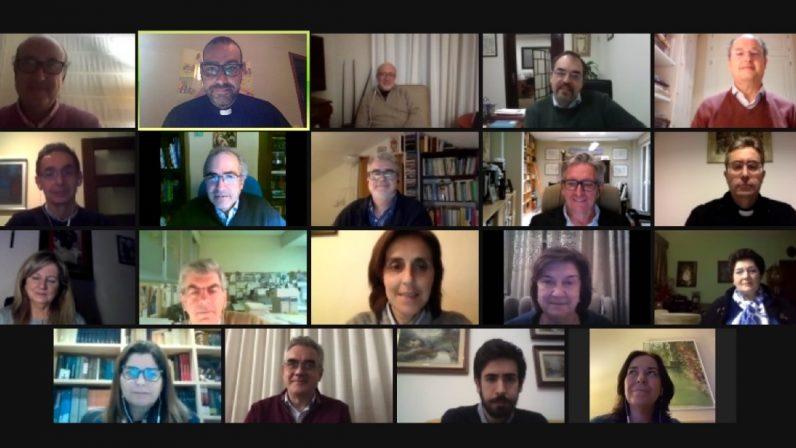 Nace en Sevilla el Equipo de Trabajo del Post-Congreso de Laicos